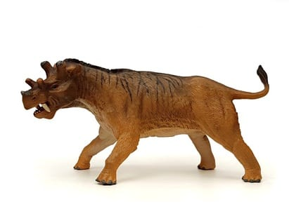 CollectA 88800 Deluxe Uintatherium (scale 1:20)