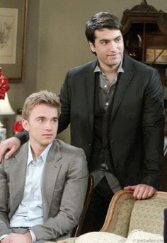 Will & Sonny - Days of Our Lives