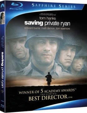 Saving Private Ryan (Saphire Series)