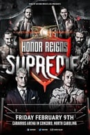 ROH Honor Reigns Supreme 2018