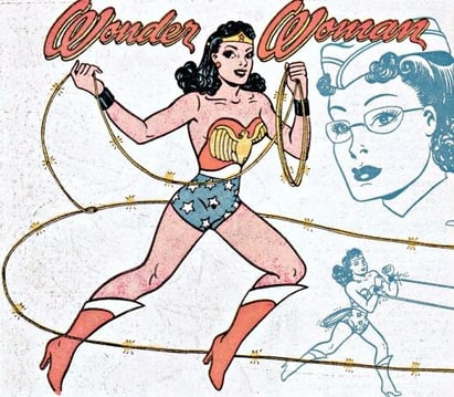 Wonder Woman (Earth Two)