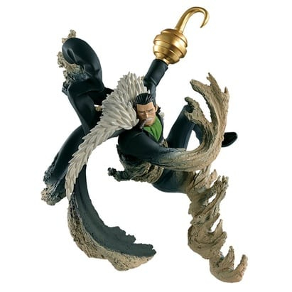 Banpresto One Piece ABILIATORS ABILIATORS CROCODILE