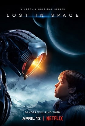 Lost in Space                                  (2018- )