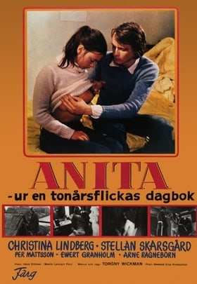 Anita: Swedish Nymphet