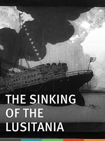 The Sinking of the