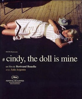 Cindy: The Doll Is Mine