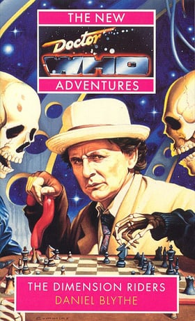 Dimension Riders (New Doctor Who Adventures)