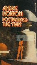 POSTMARKED THE STARS