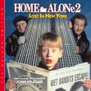 Home Alone 2: Lost In New York (Deluxe Edition)