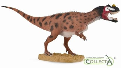 Collecta 88818 Ceratosaurus with Movable Jaw Deluxe 1:40 Scale Figure Toy