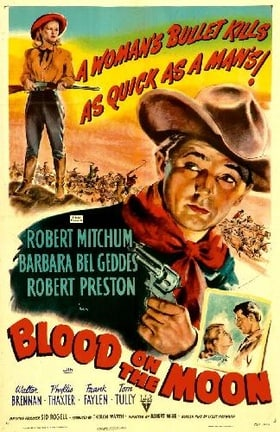 Blood on the Moon                                  (1948)