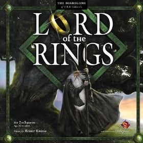 Lord of the Rings (Fantasy Flight Games)
