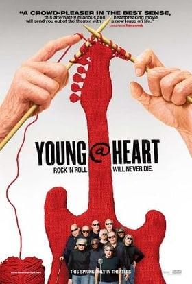 Young @ Heart (Young at Heart)