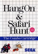 Hang On & Safari Hunt (Combo)