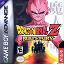 Dragon Ball Z Buu