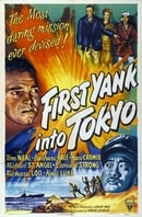 First Yank Into Tokyo