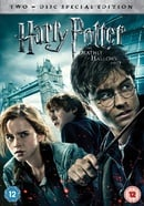 Harry Potter and the Deathly Hallows: Part 1 (Two-Disk Special Edition)