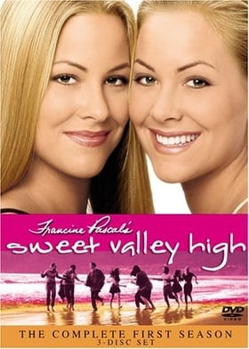 Sweet Valley High                                  (1994-1998)
