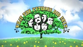 What the Pythons Did Next...