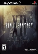 Final Fantasy XII: Collector