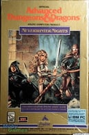 Neverwinter Nights for DOS