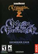 Neverwinter Nights 2: Mask of the Betrayer - Expansion Pack