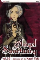 Angel Sanctuary, Vol.10