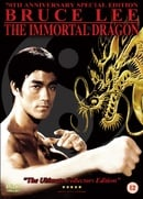Biography Bruce Lee: The Immortal Dragon