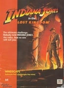 Indiana Jones in the Lost Kingdom