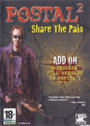 Postal 2: Share the Pain (Add-On)