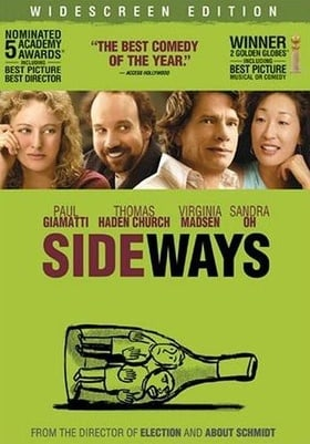Sideways (Widescreen Edition)