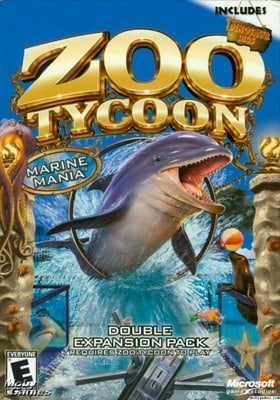 Zoo Tycoon: Marine Mania (Expansion)