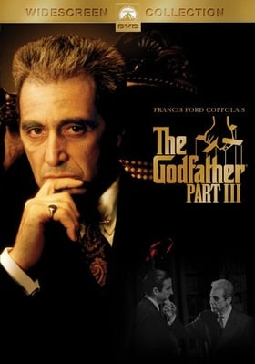 The Godfather Part III (Widescreen Edition)