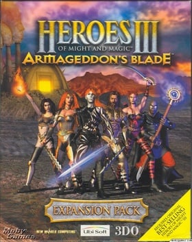 Heroes of Might and Magic III: Armageddon's Blade (Expansion)