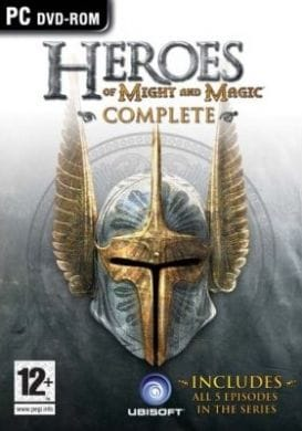 Heroes of Might and Magic Complete Collection