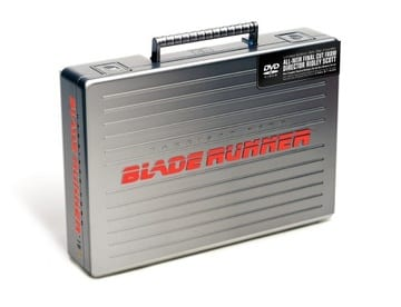 Blade Runner (Five-Disc Ultimate Collector