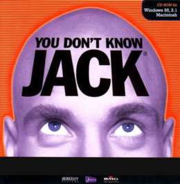 You Don't Know Jack, Version 1.01