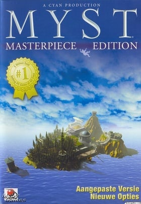 Myst: Masterpiece Edition