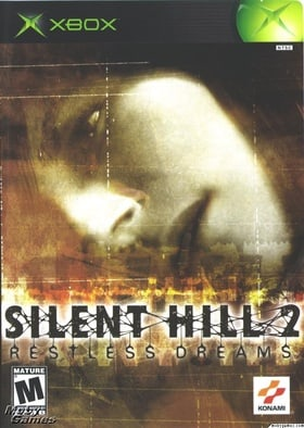 Silent Hill 2: Restless Dreams / Inner Fears