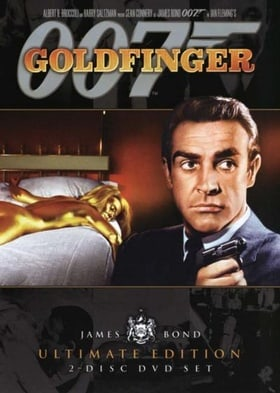 Goldfinger (2-Disc Ultimate Edition)