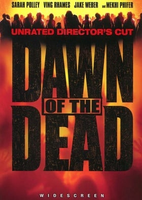 Dawn of the Dead: Unrated Director's Cut