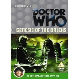 Doctor Who - Genesis of the Daleks (2 Disc Set) [1975] [1963]