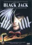 Black Jack: The Movie