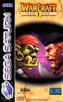 Warcraft II: The Dark Saga