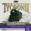 Railroad Tycoon II: Conquer 3 Continents