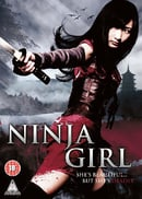 The Kunoichi: Ninja Girl