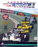 IndyCar Racing II // CART Racing