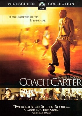 Coach Carter (Widescreen Edition)