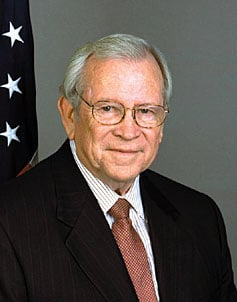 Howard Baker