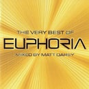 The Very Best of Euphoria: Mixed By Matt Darey